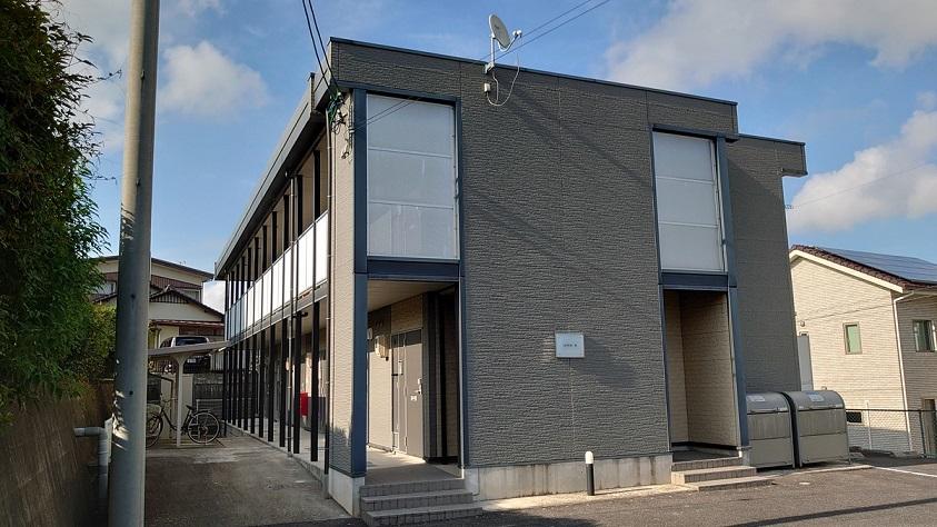 新着賃貸10:島根県松江市大庭町の新着賃貸物件