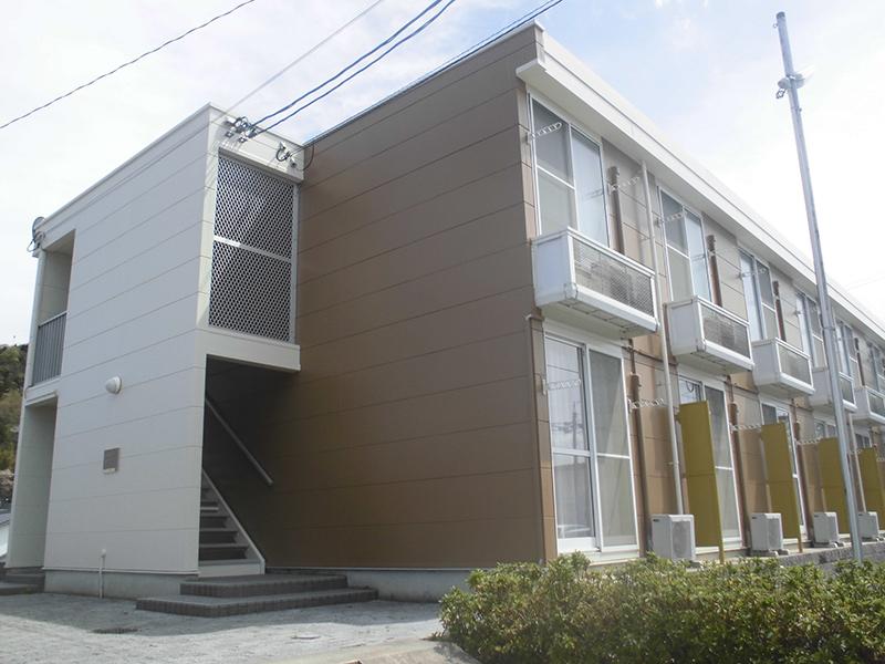 新着賃貸15:島根県松江市大庭町の新着賃貸物件