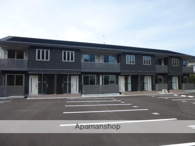 新着賃貸14:島根県松江市西川津町の新着賃貸物件