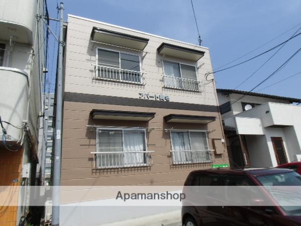 新着賃貸4:島根県松江市学園2丁目の新着賃貸物件