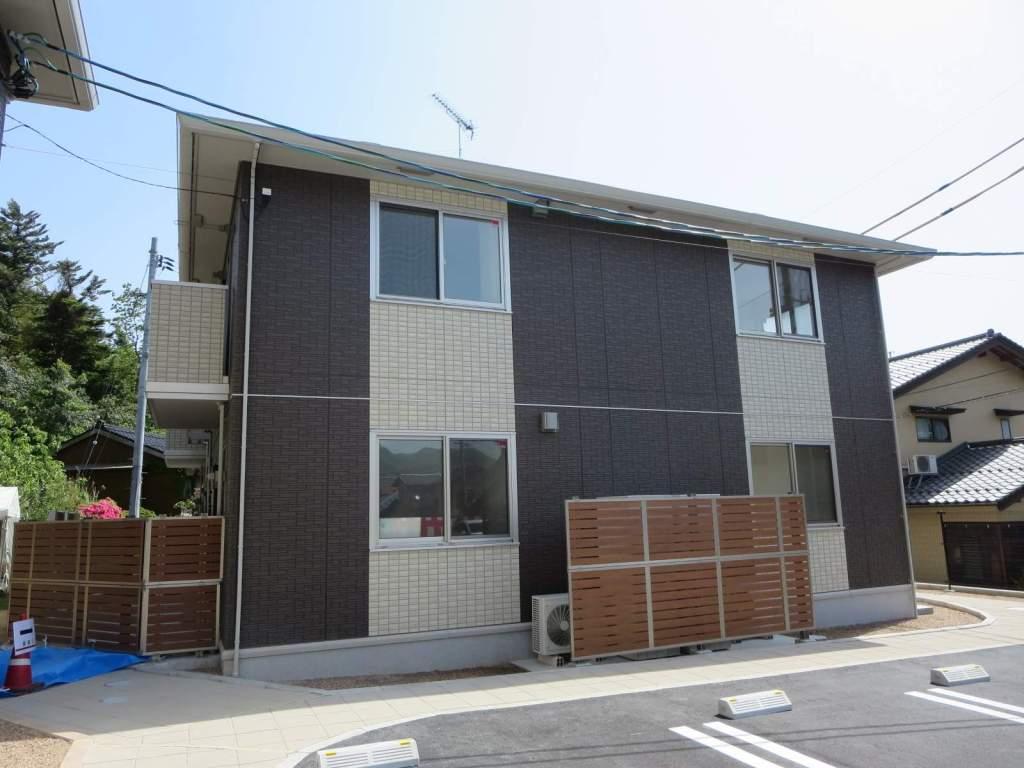 新着賃貸7:島根県松江市東奥谷町の新着賃貸物件
