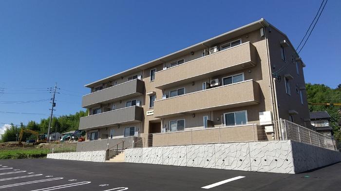 新着賃貸4:島根県松江市古志原2丁目の新着賃貸物件