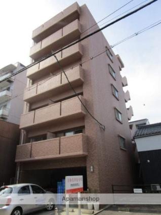 京店ブライトンマンション[1LDK/35.29m2]の外観1