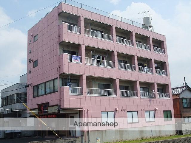 新着賃貸17:島根県松江市上乃木4丁目の新着賃貸物件