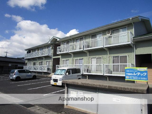 新着賃貸10:島根県松江市学園南1丁目の新着賃貸物件