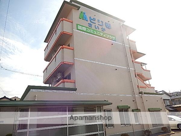 新着賃貸5:島根県松江市雑賀町の新着賃貸物件