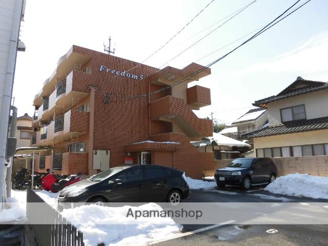 新着賃貸14:島根県松江市奥谷町の新着賃貸物件