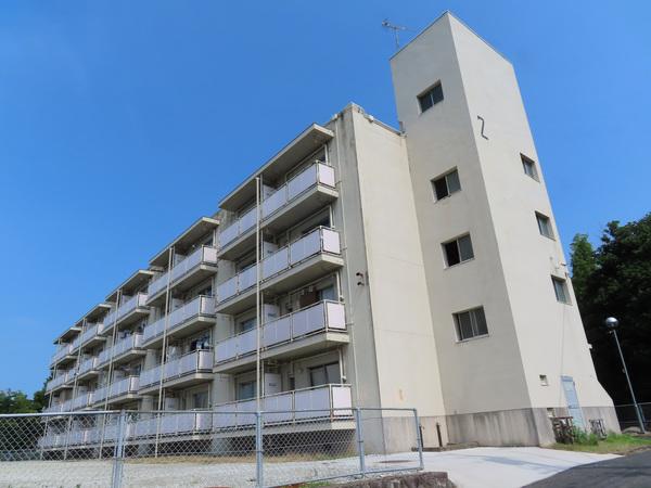 新着賃貸8:島根県松江市上乃木2丁目の新着賃貸物件