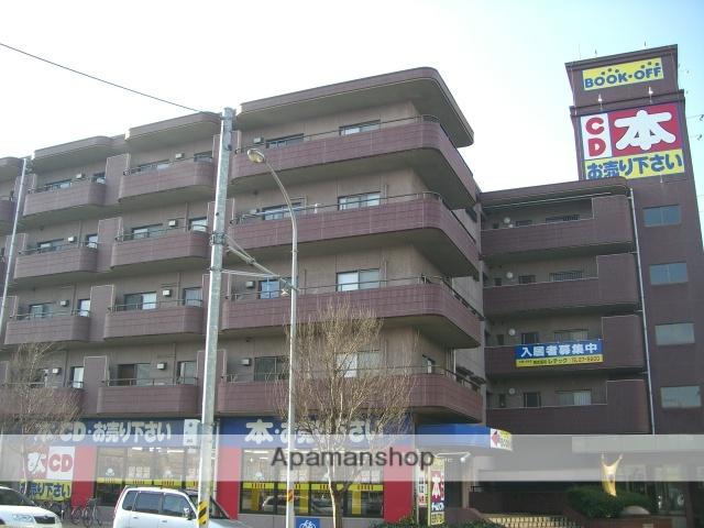 新着賃貸13:島根県松江市浜乃木7丁目の新着賃貸物件