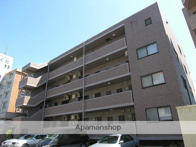 島根県松江市の築15年 4階建の賃貸マンション