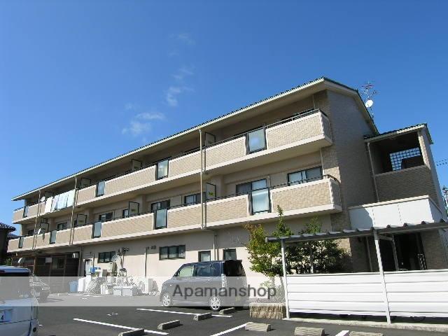 島根県松江市、揖屋駅徒歩16分の築12年 3階建の賃貸マンション