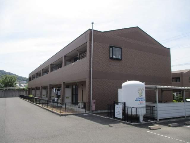 新着賃貸2:島根県大田市大田町大田の新着賃貸物件