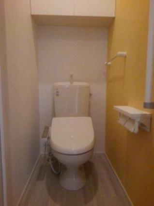 エミネンス A[1LDK/49.01m2]のトイレ