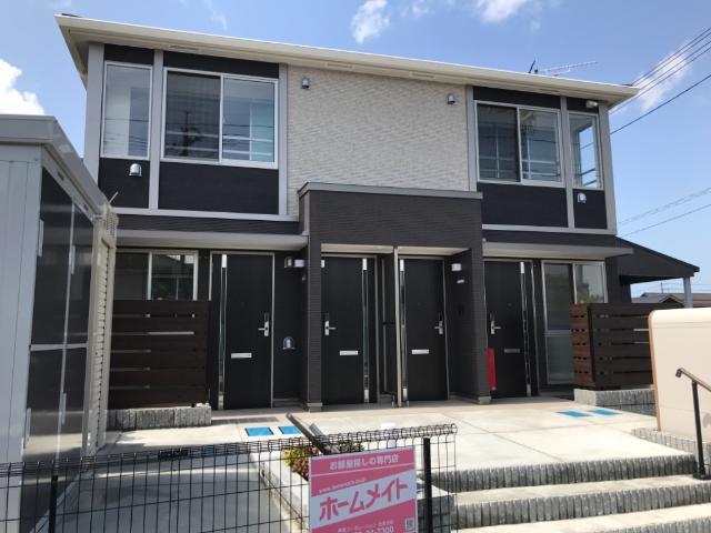 新着賃貸2:島根県出雲市平田町の新着賃貸物件