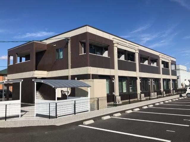 新着賃貸3:島根県出雲市渡橋町の新着賃貸物件