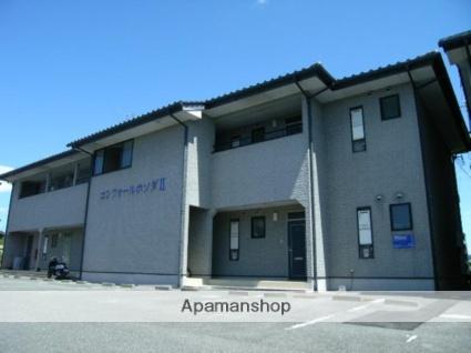 新着賃貸5:島根県安来市宮内町の新着賃貸物件