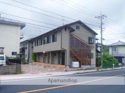 島根県松江市、揖屋駅徒歩11分の築14年 2階建の賃貸アパート