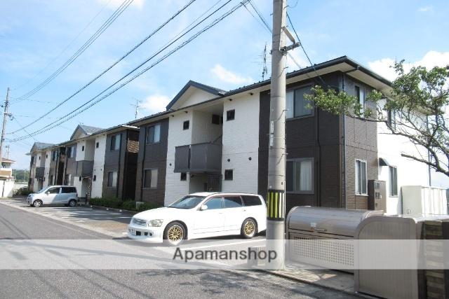 新着賃貸11:島根県安来市飯島町の新着賃貸物件