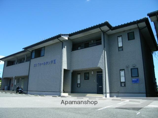 新着賃貸21:島根県安来市宮内町の新着賃貸物件