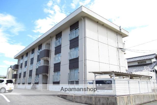 新着賃貸18:島根県安来市安来町城谷町の新着賃貸物件