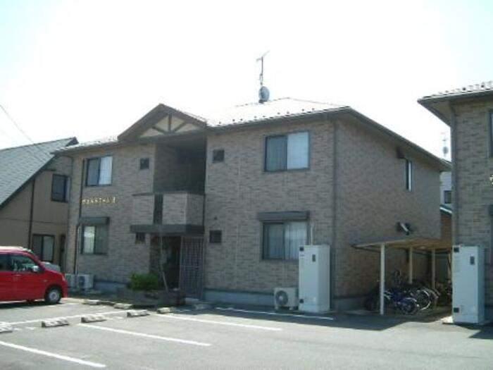 新着賃貸6:島根県松江市東出雲町錦新町3丁目の新着賃貸物件