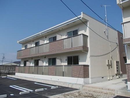 新着賃貸6:島根県松江市上東川津町の新着賃貸物件