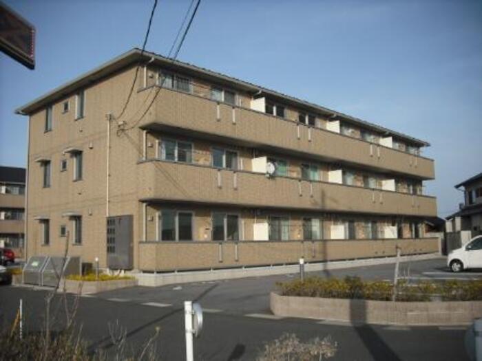新着賃貸17:島根県出雲市中野美保北1丁目の新着賃貸物件
