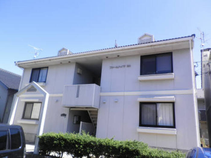 新着賃貸19:島根県松江市学園南1丁目の新着賃貸物件