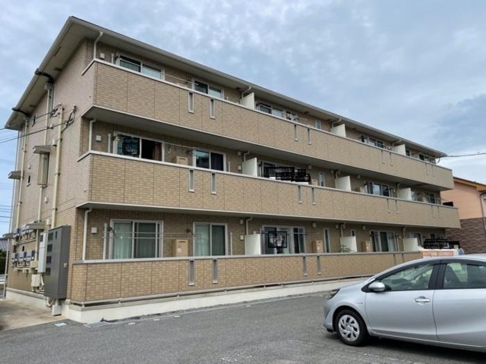 新着賃貸21:島根県出雲市中野美保北1丁目の新着賃貸物件