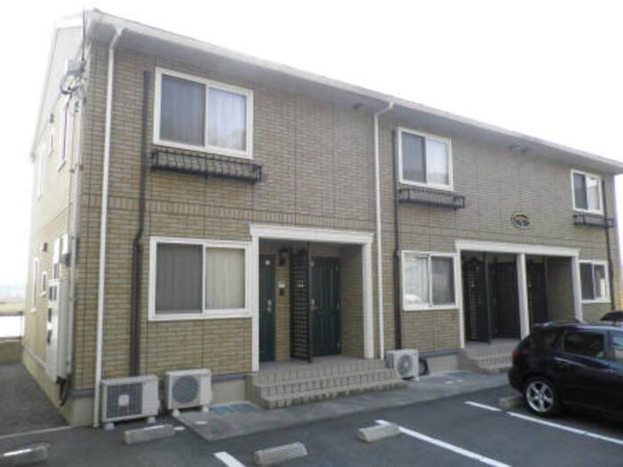 新着賃貸15:島根県松江市西尾町の新着賃貸物件