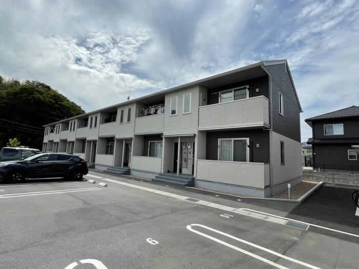 新着賃貸1:島根県松江市下東川津町の新着賃貸物件