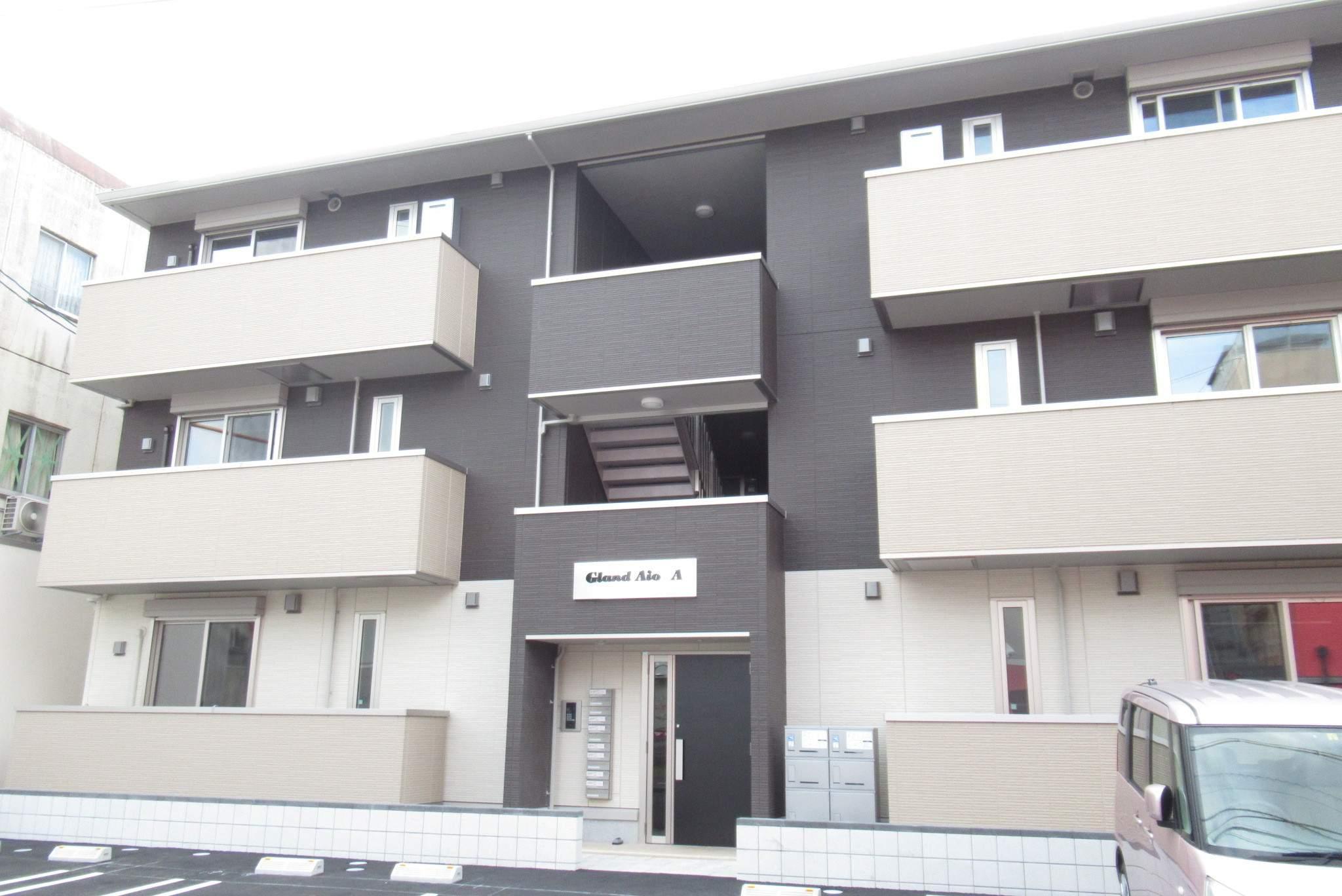 新着賃貸6:島根県松江市津田町の新着賃貸物件