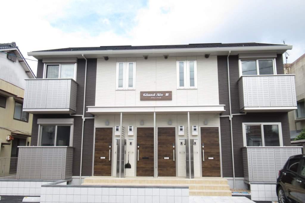 新着賃貸18:島根県松江市津田町の新着賃貸物件