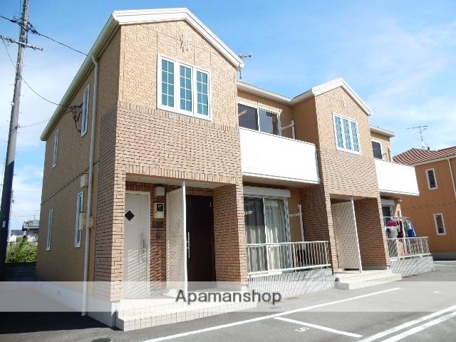岡山県玉野市、迫川駅徒歩57分の築8年 2階建の賃貸アパート