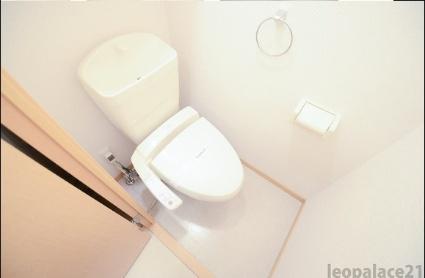 レオネクストT&K[1K/28.02m2]の玄関