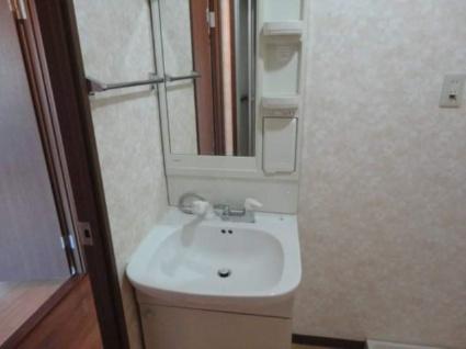 サンコート土田[2LDK/48.06m2]の洗面所