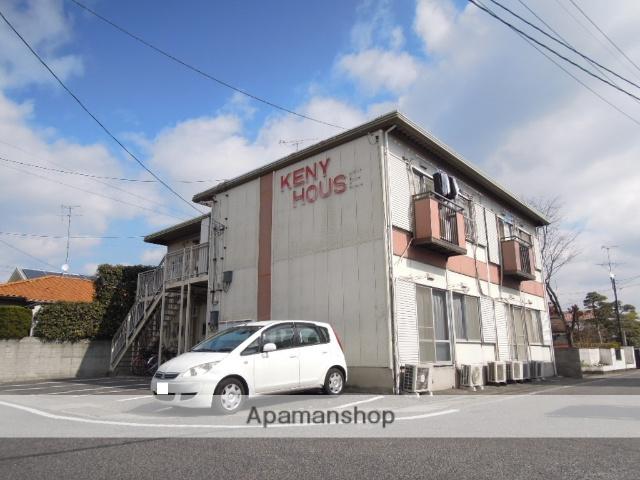 岡山県岡山市北区、北長瀬駅徒歩29分の築29年 2階建の賃貸アパート
