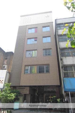 岡山県岡山市北区、岡山駅徒歩19分の築11年 6階建の賃貸マンション