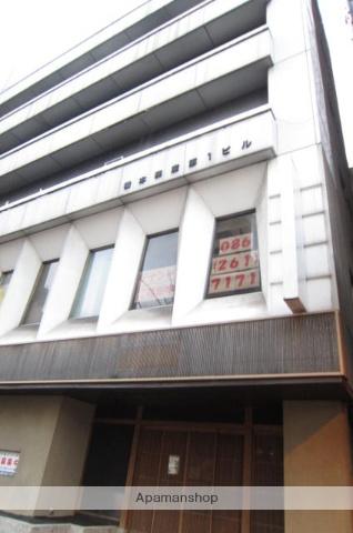 岡山県岡山市北区、新西大寺町筋駅徒歩3分の築31年 6階建の賃貸マンション