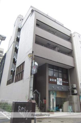岡山県岡山市北区、岡山駅徒歩7分の築22年 6階建の賃貸マンション