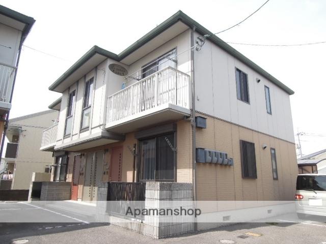岡山県岡山市中区、高島駅徒歩27分の築13年 2階建の賃貸アパート