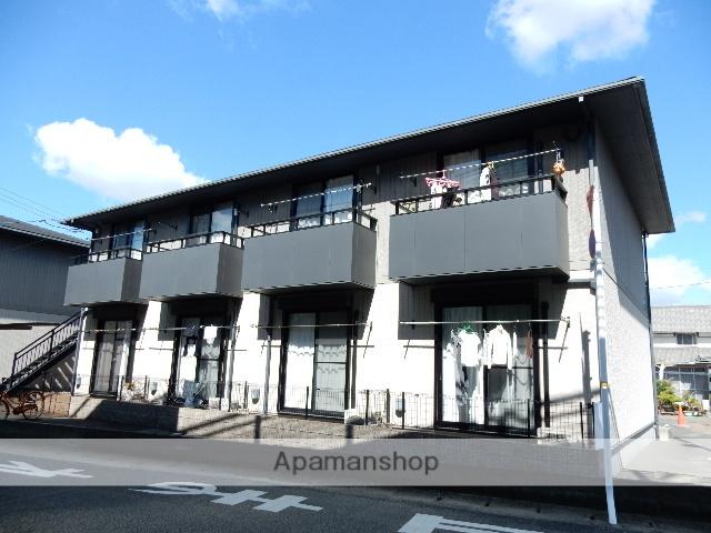 岡山県岡山市北区、北長瀬駅徒歩13分の築12年 2階建の賃貸アパート