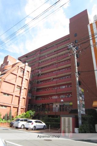 岡山県岡山市北区、新西大寺町筋駅徒歩8分の築35年 10階建の賃貸マンション