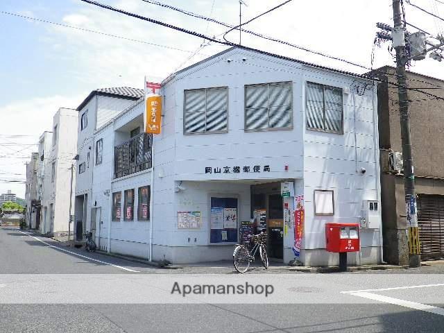 京橋郵便局 190m