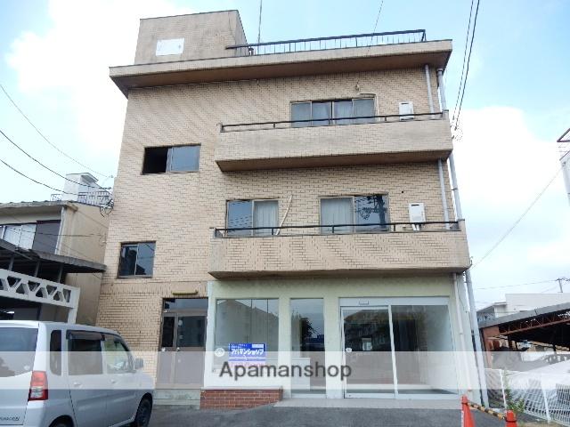 岡山県岡山市東区、西大寺駅徒歩45分の築37年 3階建の賃貸マンション
