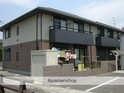 岡山県岡山市北区、岡山駅徒歩27分の築13年 2階建の賃貸アパート