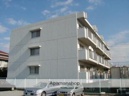 岡山県岡山市南区、大元駅徒歩26分の築28年 3階建の賃貸マンション