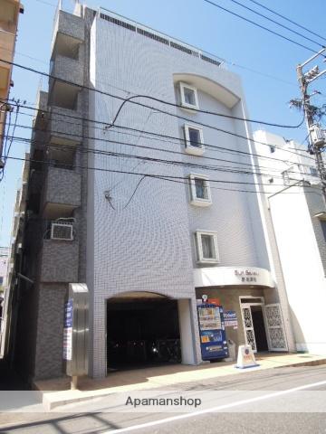 岡山県岡山市北区、岡山駅徒歩8分の築29年 6階建の賃貸マンション