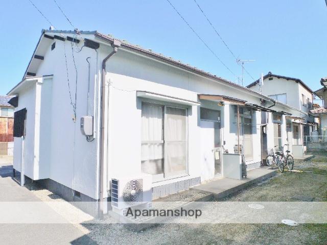 岡山県岡山市南区、備前西市駅徒歩15分の築41年 1階建の賃貸一戸建て