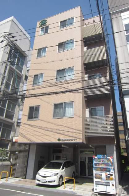 岡山県岡山市北区、岡山駅徒歩14分の築2年 5階建の賃貸マンション